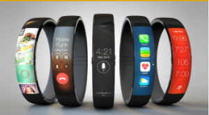 Healthy Wearables its all about the feedback